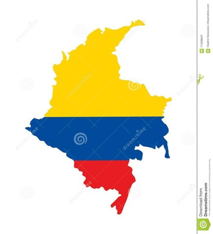 República de Colombia 1886-actualidad