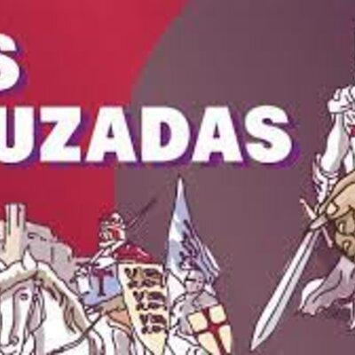 Cruzadas timeline