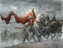 SEGUNDA CRUZADA 1147-1149
