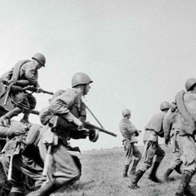 Entreguerras y la II Guerra Mundial timeline