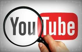 Sobre la búsqueda de vídeos