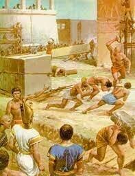 Antigüedad Grecolatina (500 - 400 d.C)