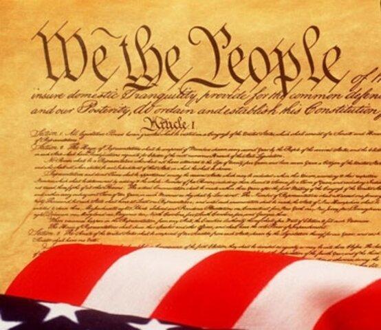 Carta de Derechos de los Estados Unidos