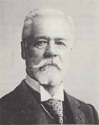 Henry Ford Fayol (1841 - 1925)