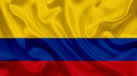 Segunda mitad del siglo XX en Colombia timeline
