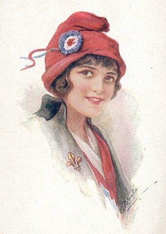 Frýgická čiapka