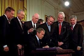 •USA Patriot Act (2001)