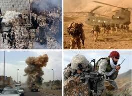 •War on Terror (