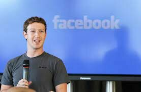 •Facebook Launched