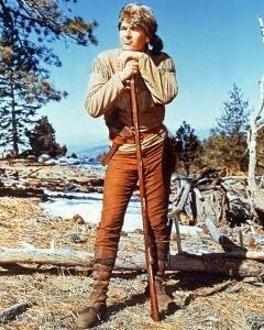 "Daniel Boone y la ruta ""Wilderness Road"""