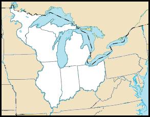 ordenanza del noroeste