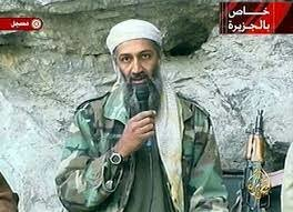 •Osama Bin Laden Killed