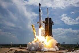 •Space X Falcon 9