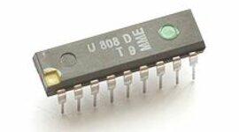 Microprocessadores timeline