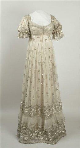 Šaty cisárovnej Jozefíny