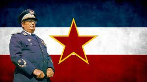 1948 Tito separa Yugoslavia del bloque soviético