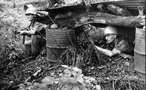 1960-1963 Crisis del Congo, Naciones Unidas interviene a fin de controlar el vacío de poder en la región
