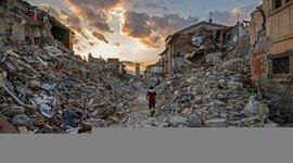 Recuento Histórico de Terremotos en el Perú timeline
