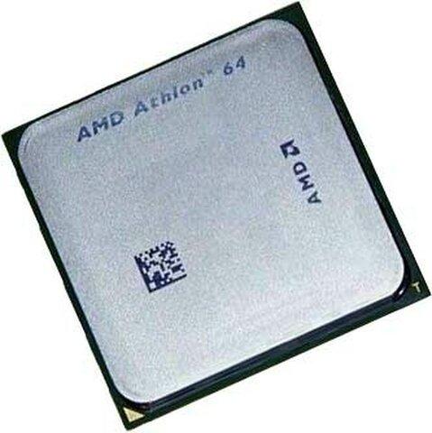 Athlon 1GHz