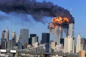Attack on World Trade Center and Pentagon