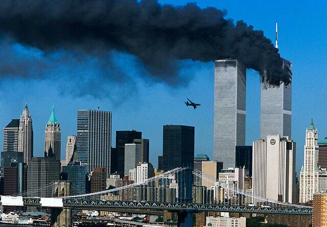 9/11 (September 11, 2001)