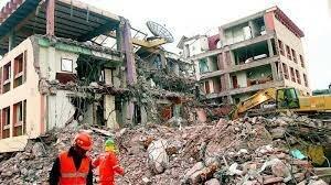 Terremoto del 15 de Agosto