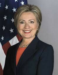 Hillary Clinton Appointed U.S. Secretary of State