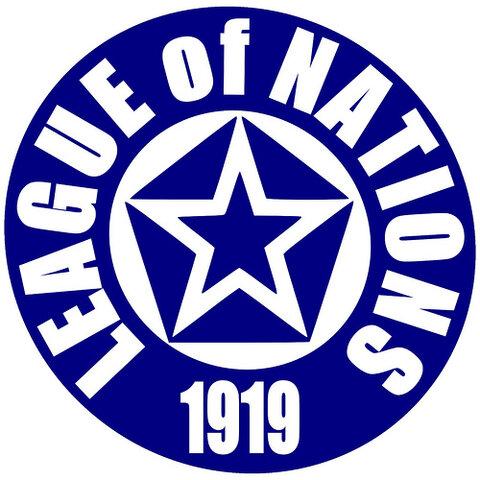 Liga de las Naciones