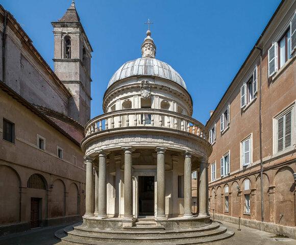 Tempietto di San Pietro