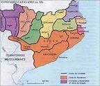 Independencia de los condados catalanes del poder carolingio