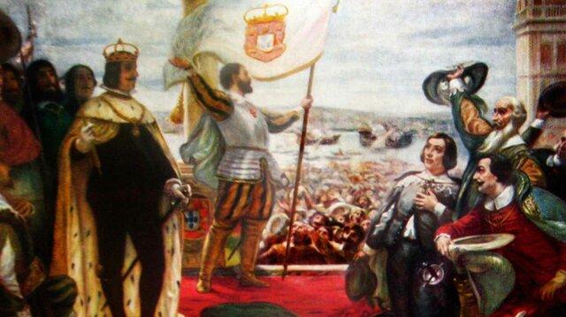 Independencia del reino de Portugal