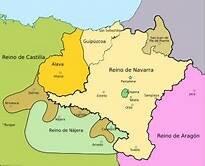 El condado de Aragón queda bajo el dominio de los reyes de Navarra
