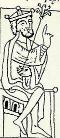 Nacimiento del reino de Aragón con Ramiro I