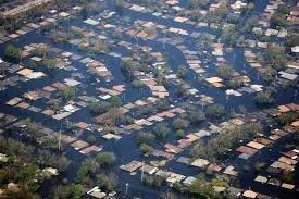 •Hurricane Katrina