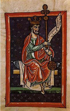Nacimiento del reino de Castilla con Fernando I
