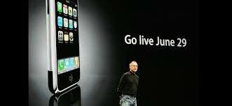 Iphone Released