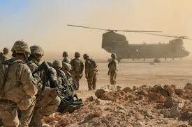 •War on Terror