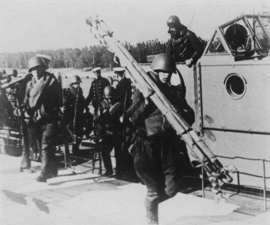 Narva diktaat
