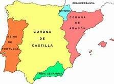 El reino de Navarra es ocupado por Castilla
