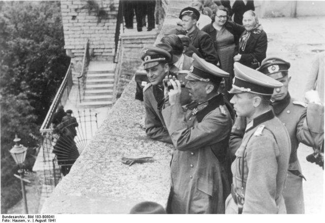 Saksa okupatsioon