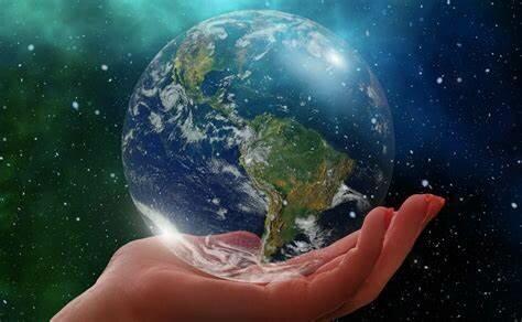 Cumbre de la Tierra