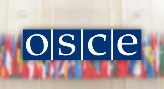 Fundación de OSCE