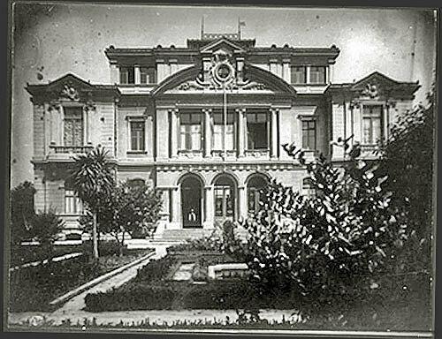 Primer instituto de higiene y seguridad industrial