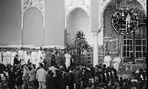 Reunión Magisterial de Marrakech.