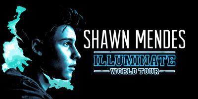 Illuminate World Tour (2017)