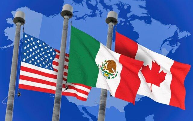 Entra en vigor el Tratado de Libre Comercio de América del Norte