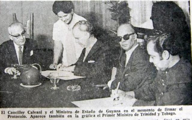 Protocolo de Puerto España