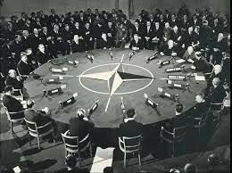 Formación de la OTAN