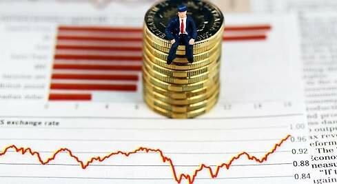 Crisis financiera internacional identificada como la Gran Recesión