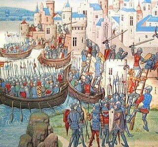 SEXTA CRUZADA  1228-1229